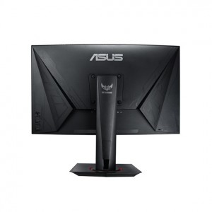 Asus TUF Gaming VG27VQ - 27col Fekete FHD 16:9 165Hz 1ms WLED VA Monitor