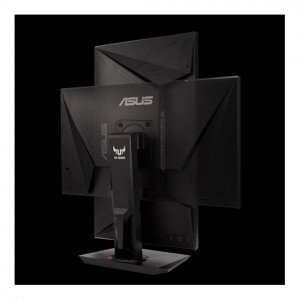 Asus TUF Gaming VG289Q - 28-col 4K 16:9 60Hz 5ms WLED IPS PIVOT Monitor