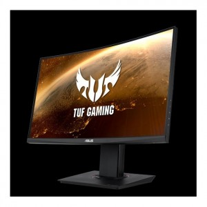 Asus TUF Gaming VG24VQ - 23,6 Colos FHD 16:9 144Hz 1ms WLED VA PIVOT Monitor