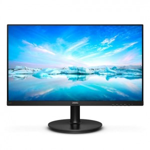Philips 220V8/00 -21,5-col Fekete FHD 16:9 60Hz 4ms LCD WLED VA Monitor