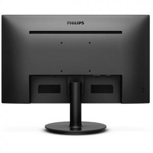 Philips 220V8/00 -21,5-col Fekete FHD 16:9 60Hz 4ms LCD WLED VA Monitor