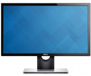 Dell E2216H - 22-Colos Fekete FHD 16:6 60Hz 5ms LED TN Monitor