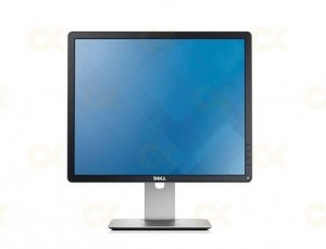 Dell P1917S - 19-Colos Fekete-ezüst HD 5:4 60Hz 6ms LED IPS Monitor