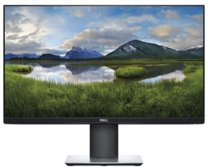 Dell P2319H - 23- Colos Fekete FHD 16:9 60Hz 5ms LED IPS Monitor