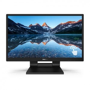 Philips 242B9T - 23.8-col Fekete FHD 16:9 60HZ 5ms WLED IPS Monitor