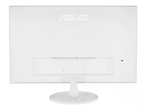 ASUS VZ279HE-W - Eye Care technológia - 27-col FHD 16:9 60Hz 5ms LED IPS fehér Monitor
