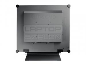AG Neovo X-17E - 17-Colos Fekete SXGA 5:4 60Hz 3ms LCD TN Monitor