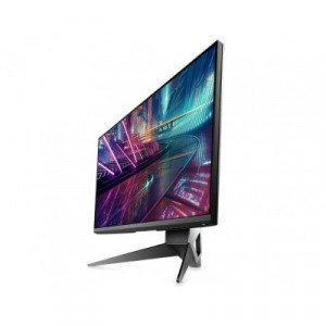 Dell E2420HS - 24-Colos Fekete FHD 16:9 60Hz 8ms LCD IPS Monitor