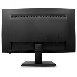 V7 L215ADS-2EUH - 21.5 Fekete FHD 16:9 60Hz 6ms LED ADS Monitor