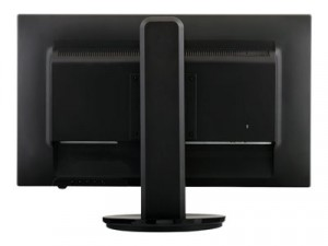 V7 L238DPH -2KH - 23.8-Colos Fekete FHD 16:9 60Hz 5ms LED ADS Monitor