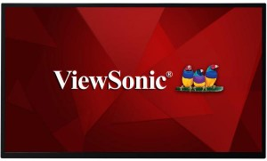 ViewSonic CDE3205-EP - 32-Colos Fekete FHD 16:9 60Hz 8ms LED IPS Monitor