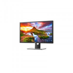 Dell E2720HS - 27-Colos Fekete FHD 16:9 60Hz 8ms LCD LED IPS Monitor