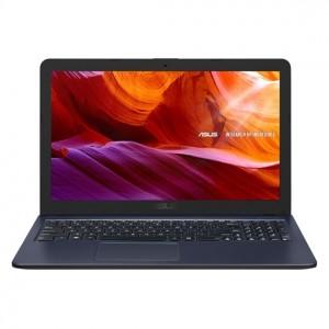 ASUS VivoBook X543UB-DM1601T - 15,6 FHD Matt, Intel® Core™ i3 Processzor-8130U, 8GB DDR4, 256GB SSD, NVIDIA GeForce MX110 2GB, Windows 10 Home, Sötétszürke Laptop