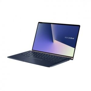 ASUS ZenBook 13 UX333FAC-A3067T - 13,3 colos FHD Fényes, Intel® Core™ i5 Processzor-10210U, 8GB DDR3, 512GB SSD, Intel® UHD Graphics 620, Windows 10 Home, Sötétkék Laptop