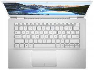 Dell Inspiron 5490 5490FI5UA2 - 14 FHD Matt, Intel® Core™ i5 Processzor-10210U, 8GB DDR4, 256GB SSD, Intel® UHD Graphics, Linux, Ezüst Laptop
