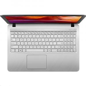 ASUS X543MA-GQ880 15,6 HD/Intel® Pentium N5000/8GB/1TB/Int. VGA/ezüst laptop