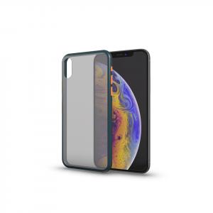 TPU+ABS anyagú telefon tok (Több színben)