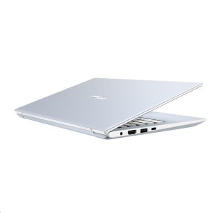 ASUS VivoBook S13 S330FN-EY041T - 13,3 FHD Matt, Intel® Core™ i3 Processzor-8154U, 4GB DDR3, 256GB SSD, NVIDIA GeForce MX150, Windows 10 Home, Ezüst Notebook