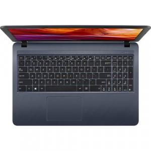 ASUS X543MA-DM885, 15,6 Matt FHD, Intel® Pentium N5000, 4GB, 128GB SSD, Intel® UHD Graphics 605, Linux, Szürke laptop