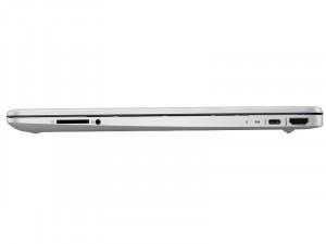 HP 15s-fq1036nh 15,6 FHD, Intel® Core™ i3 Processzor-1005G1, 8GB, 512GB SSD, Intel® UHD Graphics, FreeDOS ezüst notebook