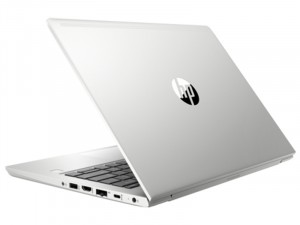HP PROBOOK 445 G6 6MQ10EA#AKC 14.0 FHD AG AMD Ryzen 7 Pro 2700U, 8GB, 256GB SSD Radeon RX Vega 10, Win10Pro, Ezüst notebook