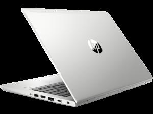 HP ProBook 430 G6 6UK18EA 13.3 HD, Intel® Core™ i5 Processzor-8265U, 8GB, 512GB SSD, Intel® UHD Graphics 620, Ezüst notebook