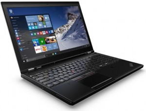 Lenovo ThinkPad P51 használt laptop