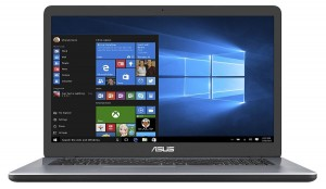 Asus VivoBook X X705UB-GC265 X705UB-GC265 laptop
