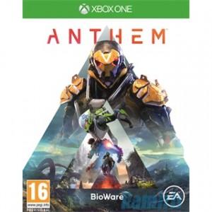 Anthem CZ/H (XBOX One)