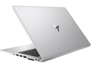 HP EliteBook 850 G6 6XD60EA 15.6 IPS FHD, Intel® Core™ i7 Processzor-8565U, 8GB, 512GB SSD, Intel® UHD Graphics 620, Windows 10 Pro, Ezüst Laptop