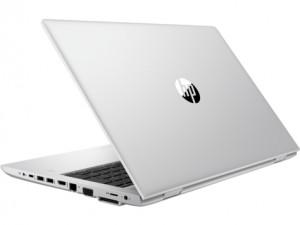 HP ProBook 650 G5 6XE01EA 15.6 LED FHD Anti-Glare IPS, Intel® Core™ i5 Processzor-8265U, 8GB, 256GB SSD, Intel® UHD Graphics 620, Windows 10 Pro, Ezüst laptop