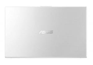 Asus X512DA-BQ431 15.6 FHD, AMD Ryzen3-3200U, 4GB, 128GB SSD, AMD Radeon Vega 3 Graphics, Endless OS, Ezüst laptop