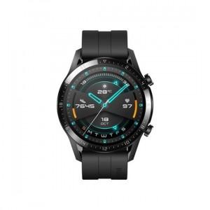 Huawei Watch GT 2 46mm Fekete Okosóra