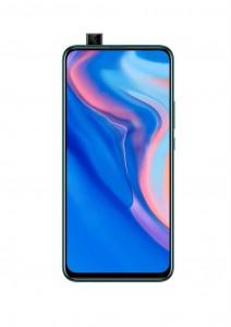 Huawei P Smart Z (2019) 64GB 4GB Dual-Sim Smaragdzöld Okostelefon