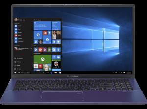 Asus VivoBook X X512DA-BQ971T laptop
