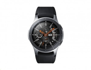 Samsung Galaxy Watch R800 46mm Ezüst Okosóra