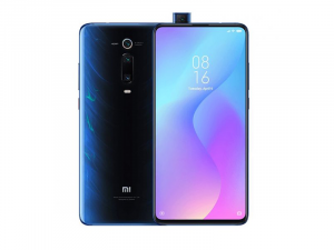 Xiaomi Mi 9T 128GB 6GB DualSim Kék Okostelefon