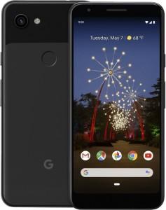 Google Pixel 3A 64GB 4GB LTE Fekete okostelefon