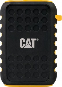 Caterpillar CAT Urban Rugged 10.000mAh Power Bank