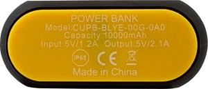 Caterpillar CAT Urban Rugged 10.000mAh Power Bank