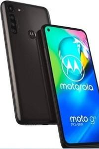 Motorola Moto G8 Power 64GB 4GB Dual-SIM Fekete Mobiltelefon