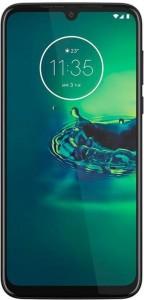 Motorola Moto G8 Plus 64GB 4GB LTE DualSim Kék Okostelefon