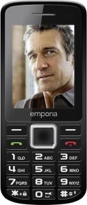 Emporia Prime V500 Fekete Mobiltelefon