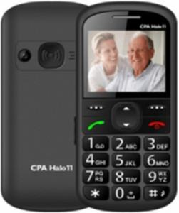 Emporia Euphoria V50 Fekete Mobiltelefon