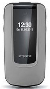 Emporia Comfort Szürke Mobiltelefon