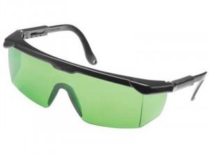 DeWalt Zöld védőszemüveg