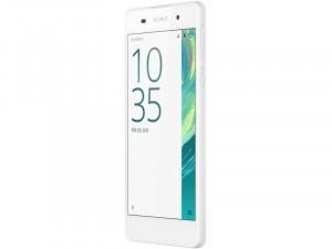 Sony Xperia E5 F3311 16GB 1.5GB LTE Fehér Okostelefon