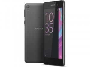 Sony Xperia E5 F3311 16GB 1.5GB LTE Fekete Okostelefon