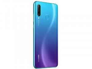 Huawei P30 Lite 128GB 4GB DualSim Kék Okostelefon