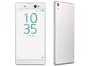 Sony Xperia XA 16GB 2GB LTE DualSim Fehér Okostelefon